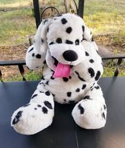 "Converted 24"" Stuffed Animal ""Dalmatian"" Ventriloquist Puppet *Custom * E10 - $15.00"