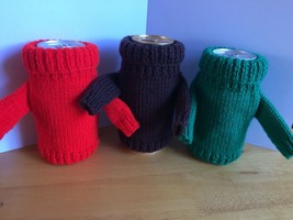 Men's Gift perfect to fit over a beer can Hold  Joke Fun - $4.93