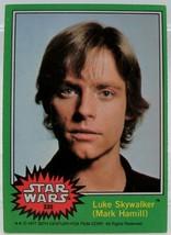 1977 Star Wars Series Four (Green Border) Trading Card #235 - $2.96