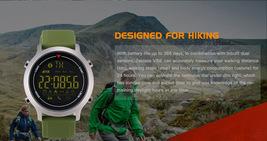 Zeblaze VIBE Hiking 5ATM Waterproof Sports Smartwatch 365 Days Stand-by Time - $49.90