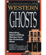 Western Ghosts - $9.95