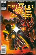 The Twilight Zone #4 (1992) *Modern Age / NOW Comics / Classic Thriller ... - $1.50