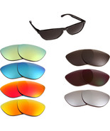 Replacement Lenses for Oakley Moonlighter Sunglasses Anti-Scratch Multi-Color - $7.91 - $8.90