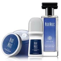 AVON Night Magic 3-Piece Gift Set  - $29.98