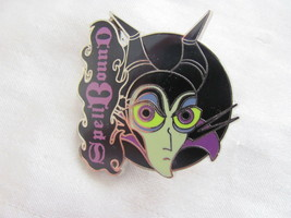 Disney Trading Pins 107921: Villains Attributes Mystery Collection - Mal... - $9.50