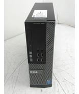 Dell OptiPlex 9020 SFF Computer Core i7-4790 Quad Core 3.6GHz 8GB 0HD Boots - $197.01