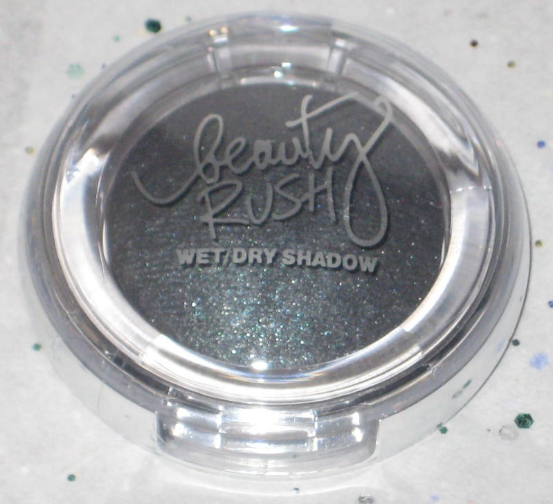 Primary image for Victoria's Secret Beauty Rush Wet/Dry Shadow in Smokin'