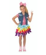 Rubies Joelle JoJo Siwa  Bow Dress Dance Moms Childrens Halloween Costum... - $30.79