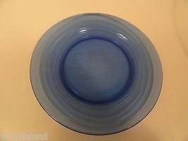 Vintage Cobalt Blue Moderntone Depression Glass... - $19.99