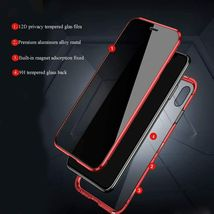 HikerClub Magnetic Adsorption Case Full Body Protection for iPhone 7/8 image 3