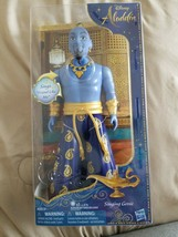 "Disney Aladdin Singing Genie - Aladdin Live Action 2019 - Sings ""Friend ... - $19.39"