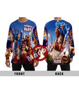 Wonder Park Animated Adventure Movie All Over Print Long Sleeve T-Shirt - $57.99+