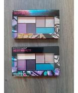 SET OF 2- MAYBELLINE The City Mini Eyeshadow Palette, Graffiti Pop - $11.99
