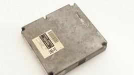 Toyota Tacoma 2RZ-FE 4x2 ECM ECU BCM Computer Brain 89661-04560 TN 175000-4361
