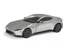 Aston Martin DB10 Diecast Model Car from James Bond Spectre CC08001 - $31.79