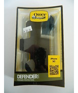 New Otter Box Defender Series Rugged Protection for iphone 5C - $12.99