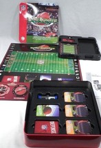 2007 EUC Game Breaker NFL Trivia Challenge Game Pro Test Your Football S... - $7.97