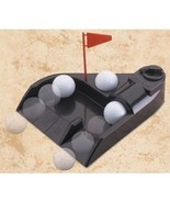 Golf Gifts Electric Putting Cup Automatical Returns Golf Traning Aid - €23,61 EUR
