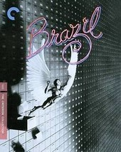 Brazil (Blu-ray Disc, 2012, 2-Disc Set, Criterion Collection) - $32.90