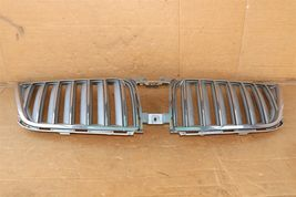 2009-12 Lincoln MKS Upper Grille Gril Grill image 4