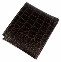 Calvin Klein CK Men's Leather Removable Card ID Passcase Wallet Brown 79491 image 2