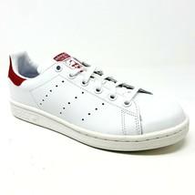 Adidas Originals Stan Smith White Pink B32703 Junior Kids Sneakers - $54.95
