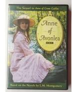 Anne of Avonlea (DVD, 2006, 2-Disc Set) 1975 BBC - £7.15 GBP