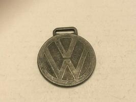 Vintage Watch Fob - Volkswagen - $30.00