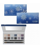 """CARGO COSMETICS Toronto """"Chill in the Six"""" Eyeshadow Palette New + Boxed - $23.00"""