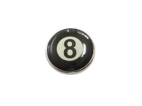Eight Ball Billiards Magnet - $19.99