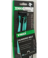 Running Belt With Reflective Tape By TKO - $6.85