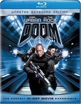 DVD - Doom (Unrated Extended Edition) (Blu-ray) DVD  - $9.99