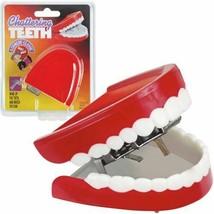 Chattering Teeth - $7.99
