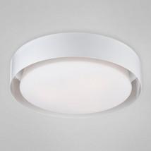 Eurofase 25732-030 Saturn Flush Mounts WHITE 3-light - $266.00