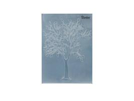 Darice Tree with Leaves Embossing Folder #1215-50 image 2