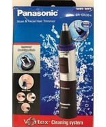 Panasonic - ER-GN30-K - Nose Ear Hair Trimmer - $29.65