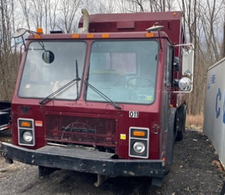 2002 MACK LE613 For Sale IN MAHOPAC, New York 10035
