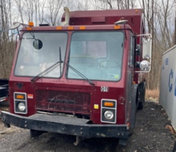 2002 MACK LE613 For Sale IN MAHOPAC, New York 10035  image 1