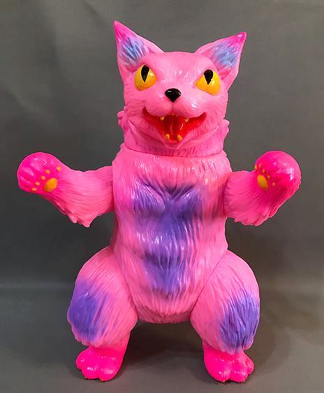 MaxToy Pink King Negora