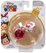 Disney Tsum Tsum Stackable Holiday Figure - Daisy - $12.86