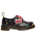 NIB*Womens*Dr. Martens X Hello Kitty and Friends*1461 Shoe**5-11*Black* - $199.00