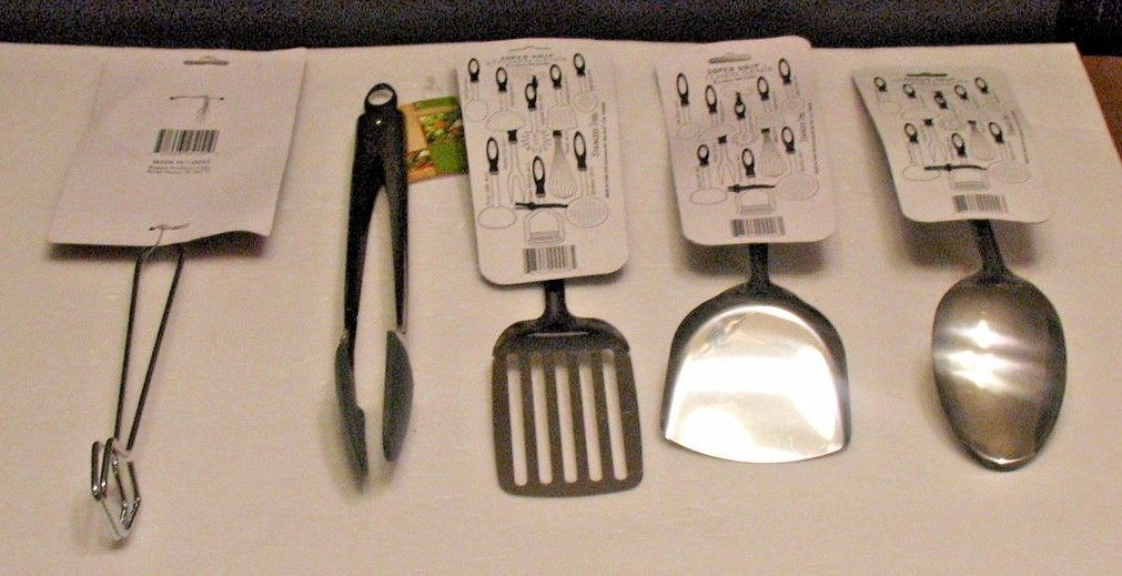 5 Piece Set Of New Euro Ware Kitchen And 50 Similar Items