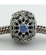 Authentic PANDORA Disney Cinderella's Wish 925 Silver Charm 791592CFL, New - $70.29