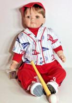 Dewayne Lloyd Middleton Royal Vienna Doll Collection Signed #13/300 - $194.00