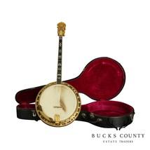 Gibson Bella Voce Pre-War Mastertone Tenor Banjo (1927 - 1928) - $17,995.00