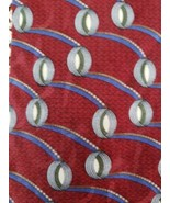 """Jos. A. Bank Corporate Collection ~ 57"""" Long ~ Classic Multicolored Necktie - $15.84"""