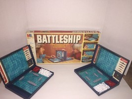 1978 Battleship War Naval Combat Board Game Mil... - $31.67