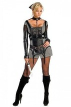 Rocket Sucker Punch Movie Secret Wishes Dress Up Halloween Sexy Adult Costume - $65.53