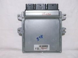 12-13  INFINITI G37/  ENGINE CONTROL MODULE/ COMPUTER/ ECU.ECM.PCM - $64.35