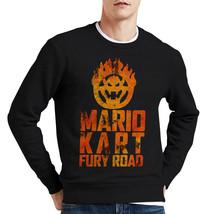 Mario Kart Fury Road Sweatshirt - $29.99+
